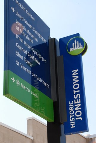 Jonestown Neighborhood